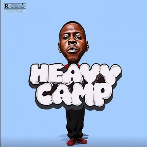 heavy-camp-500x500 Blac Youngsta – Heavy Camp (Mixtape)