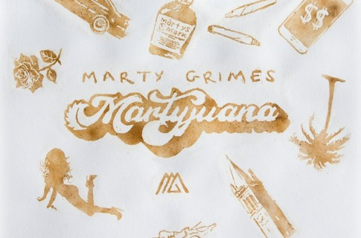 Marty Grimes – Stay True (Video)