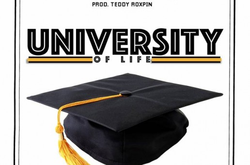 Chris Webby – University of Life (Feat. Madi Wolf)