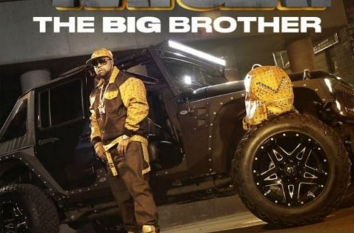 DJ Kay Slay – Jealousy (Ft. Busta Rhymes, The Game & Tech N9ne)