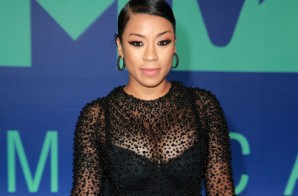 "Keyshia Cole Announces Release Date For ""11:11"""