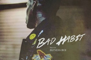 Kid Ink – Bad Habit