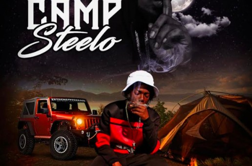 Kidd Adamz – Summer Camp Steelo [EP]