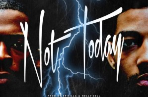 Kur & PnB Rock – Not Today (Audio)