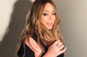Mariah Carey To Be Honored At VH1's Hip Hop Honors!