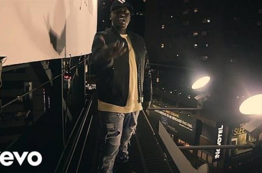 Zoey Dollaz – Action Freestyle (Video)