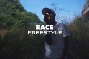 Lil Nizzy – The Race (Freestyle Video)