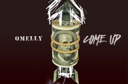 Omelly – Come Up (Audio)