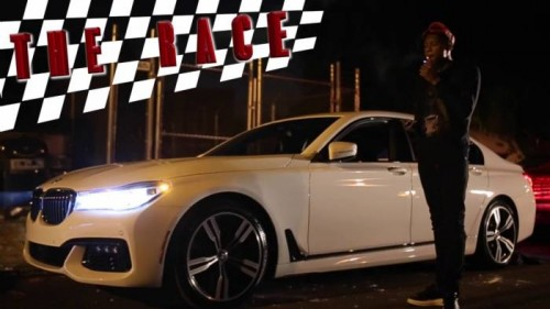 phat-geez--500x281 Phat Geez - The Race (Dir. By Inferno Videos)