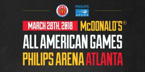 philips-500x250 McDonald's Selects Atlanta's Philips Arena to Host the 2018 All American Games