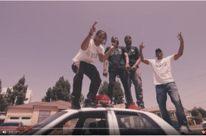 Jae Mansa Ft. D.A. – Living Better Now (Video)