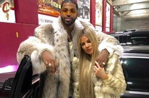 Khloe Kardashian & Tristan Thompson Are Reportedly Expecting A Baby!