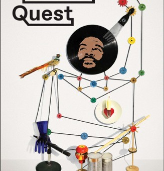 "QuestLove To Release New book ""Creative Quest"""