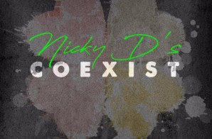 Nicky D's – Coexist (Video)