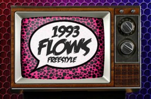 Chris Rivers – 1993 Flows (Freestyle)