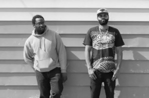 DJ Manipulator & Louie Gonz – Forward (Video)