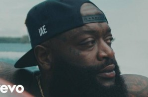Rick Ross – Lamborghini Doors Ft. Meek Mill & Anthony Hamilton (Video)