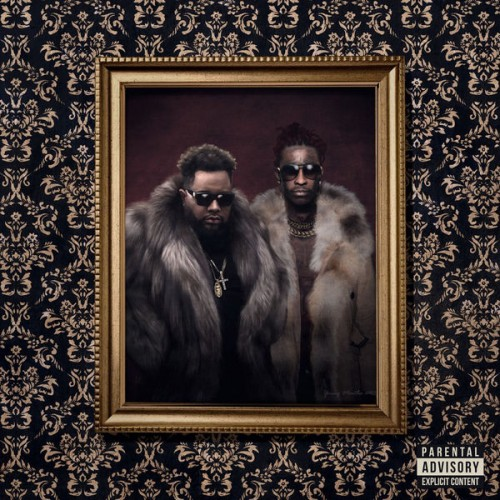young-martha-500x500 Young Thug & DJ Carnage - Young Martha (EP Stream)