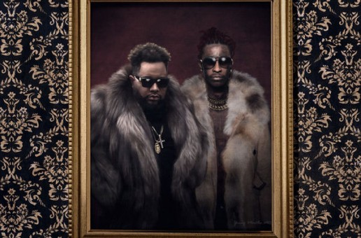 Young Thug & DJ Carnage – Young Martha (EP Stream)