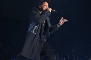 "Jay Z Comments On Bob McNair's NFL ""Inmate"" Reference!"