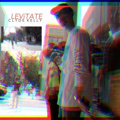 Clyde-Kelly-Levitate-500x500 Clyde Kelly - Levitate