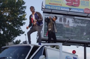 Zaytoven x Young Dolph – Left Da Bank (Video)