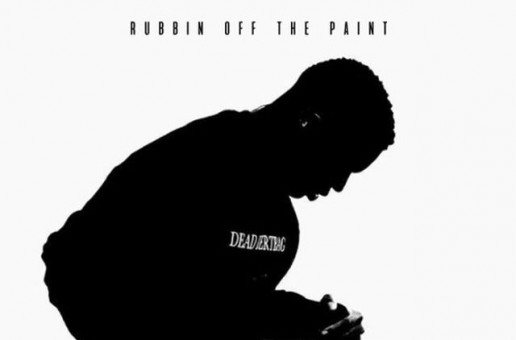 Vince Staples – Rubbin Off The Paint (Freestyle)