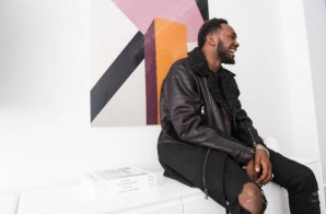 Kranium Talks Dancehall's Impact on Pop Culture, Touring & More w/ Pelle Pelle (Video)