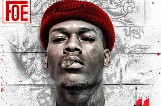 "LUD FOE Releases New Track ""Yes"" and Announces ""No Hooks 2"" Release Date"