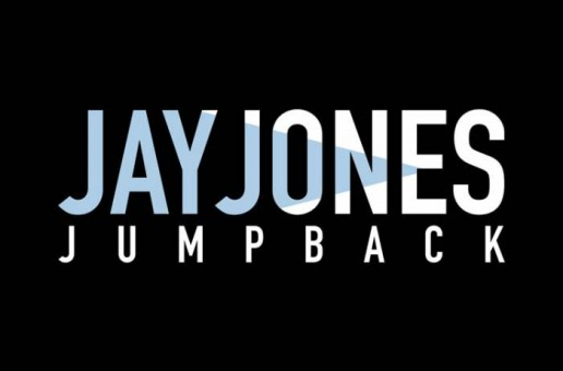 Jay Jones – Jump Back