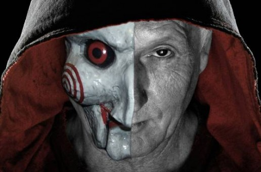 "Enter To Win 2 Tickets To See Lionsgate's Upcoming Film ""JIGSAW' via HHS1987's Terrell Thomas"