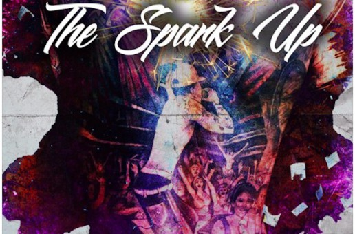 Juandisemo – The Spark Up (Mixtape)