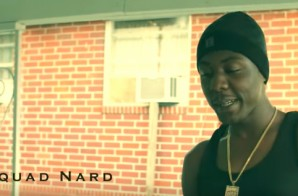 MobSquad Nard – All Traps Closed (Video)