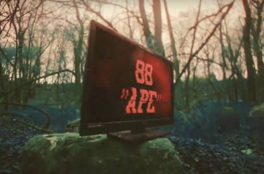 88 – Ape (Official Video)
