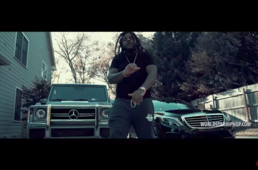 Fat Trel – First Day Out (Fuck 12) (Video)