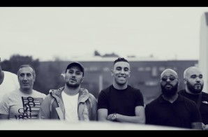 Belly – Immigration To The Trap (Video)