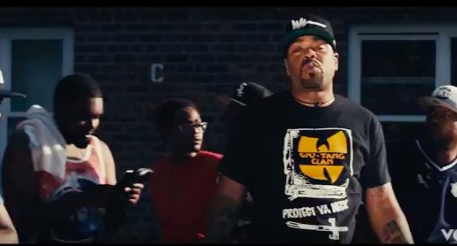 Wu-Tang – If Time Is Money (Fly Navigation) / Hood Go Bang Ft. Method Man (Video)
