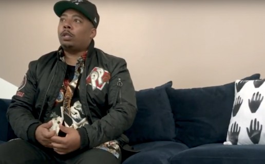 Manolo Rose Talks Getting His Start in Music, Hip-Hop's Great Impact, Fashion & More (Video)