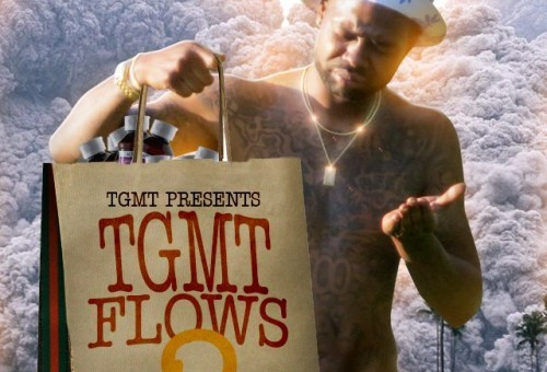 Bruno TGMT – TGMT Flows 2 (Mixtape)