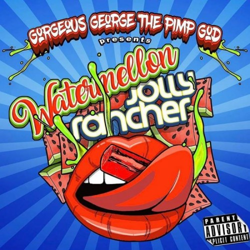 Watermelon-rancher-1-500x500 Gorgeous George - Watermelon Jolly Rancher