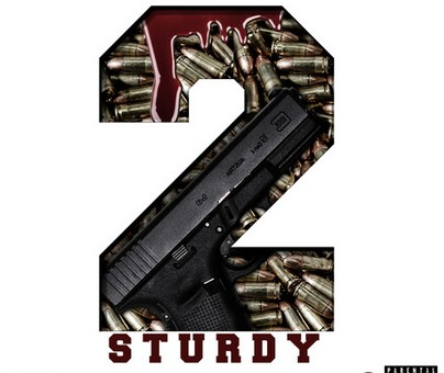 AR-AB & OBH Records Presents: Sturdy Vol.2 Hosted by DJ Alamo