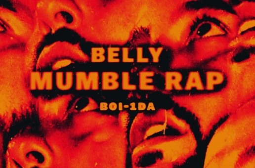 Belly – Alcantara Ft. Pusha T Ft. Boi-1da