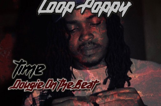 Coop Poppy – Time (Prod. By Dougie)