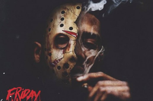 Desiigner – Friday The 13th