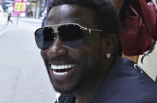 Gucci Mane – Back On (Video)