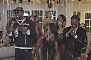Gucci Mane – Met Gala Ft. Offset (Video)