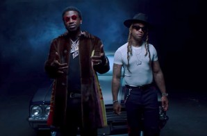 Gucci Mane – Enormous Ft. Ty Dolla $ign (Video)