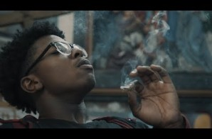 Prezz Carter – New Testament (Video)