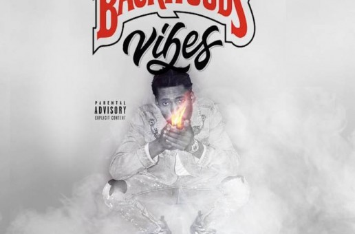"Kilo Vasquez Drops His New Mixtape ""Backwoods Vibes"" TOMORROW!!"