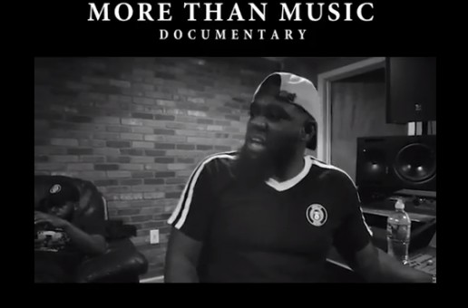 Kre Forch – More Than Music Documentary (Trailer)